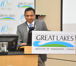 Great Lakes - NASMEI International Conference 2016