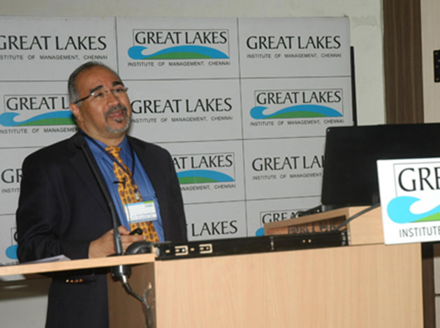 Great Lakes - NASMEI International Conference 2010